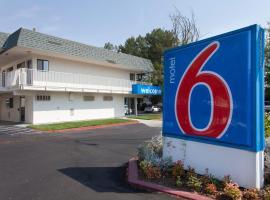 Motel 6 Davis - Sacramento Area, Davis