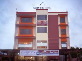Rahat Icon Hotel, Tanjungpandan