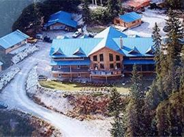 Glenogle Mountain Lodge and Spa, Golden