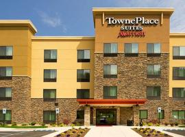 TownePlace Suites by Marriott Bangor, Bangor