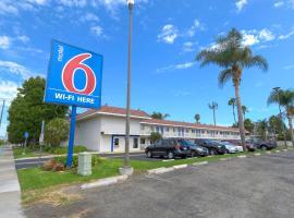 Motel 6 Costa Mesa, Costa Mesa