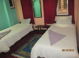 Hotel Lahana, Kathmandu