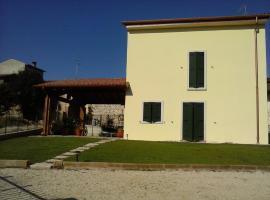 B&B Gigetto, Pescantina