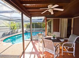 Falcon House by Vacation Rental Pros