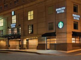Embassy Suites Baltimore Inner Harbor, Baltimore
