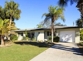 Sandpiper House by Vacation Rental Pros, Venice