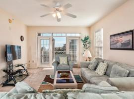 Seaside Anastasia 205D by Vacation Rental Pros
