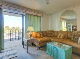 Ocean Villas 40 by Vacation Rental Pros