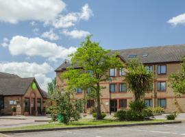 Campanile Hotel Dartford, Dartford