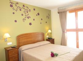 Hostal Campo Real Bed&Breakfast, Campo Real