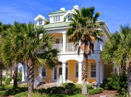 Ocean Way House by Vacation Rental Pros, Palm Coast