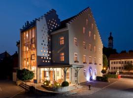 Hotel Angerbräu, Murnau am Staffelsee