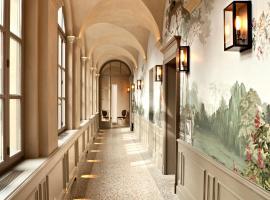 Palazzo Righini, 포사노