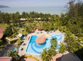 The Bayview Beach Resort, Batu Ferringhi
