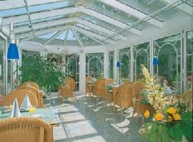 Gästehaus an der Toskana Therme, Bad Orb