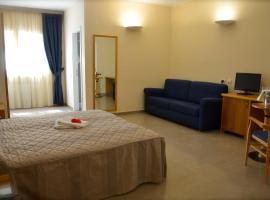 Hotel Villa Maria, Monticchio