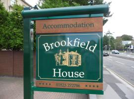 Brookfield House, تونتون
