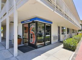 Motel 6 Santa Barbara - Goleta