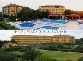 Villaggio S. Antonio