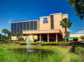 Best Western Orlando Gateway, Orlando