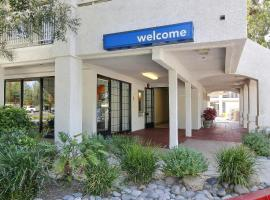 Motel 6 Thousand Oaks South, Newbury Park