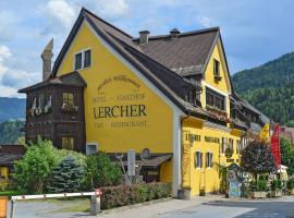 Gasthof Lercher, Murau