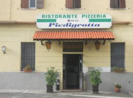 Piedigrotta Affittacamere, Porto Mantovano