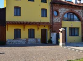 Agriturismo Alla Corte, Vicenza