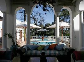 Le Jardin Luxury Villa, Stellenbosch