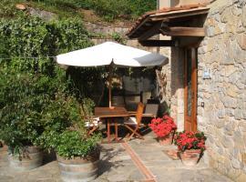 Casa Ciaccheri, Gaiole in Chianti