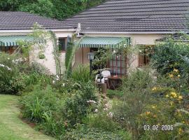 The Jays Guest House, Pietermaritzburg