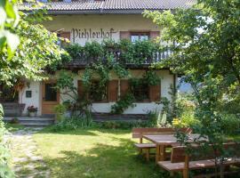 Residence Pichlerhof, Rasun di Sopra