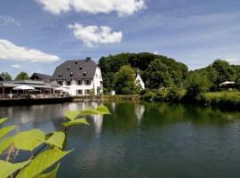 Malteser Komturei Hotel / Restaurant, Bergisch Gladbach