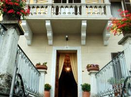Hotel La Rondinella, Cannero Riviera