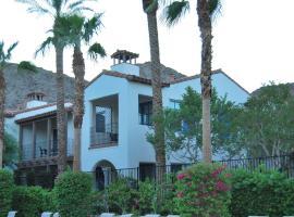 Two-Bedroom Ground Floor Villa Unit 203 by Reynen Luxury Homes, La Quinta