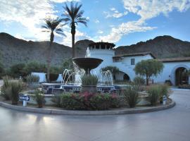 Two-Bedroom Ground Floor Villa Unit 259 by Reynen Luxury Homes, La Quinta