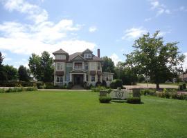 Maison Tait House, Shediac