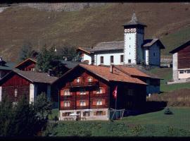 Casa Nual