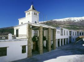 Hotel Alcazaba de Busquistar, Busquístar