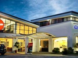 Discover Boracay Hotel, Kalibo