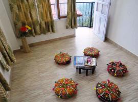 Aamantran Stays Shimla, Shogi