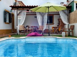 Arrabida's Sweet Home - Guest House, Azeitao