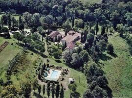 Le Tre Api Country House, Barberino di Val d'Elsa
