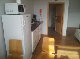 Gladheimar Apartments, Blönduós