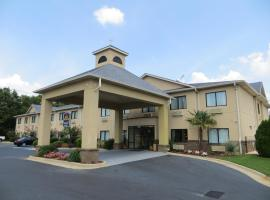 Quality Inn Winder, Winder