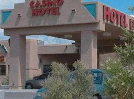Cities of Gold Casino Hotel, سانتا فيه
