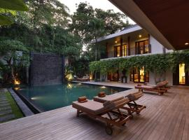 Awarta Nusa Dua Luxury Villas and Spa, Nusa Dua