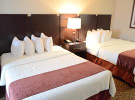 Best Western Plus Westchase Mini-Suites, Houston