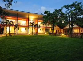 Phi Phi Rimlay Cottage, Phi Phi Islands