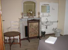 Maison d'hôtes San Pedru, Piana